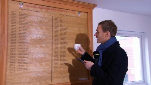 Dan Walker Leaves BBC Football Focus - Best Bits (13)
