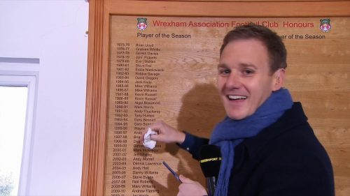 Dan Walker Leaves BBC Football Focus - Best Bits (14)