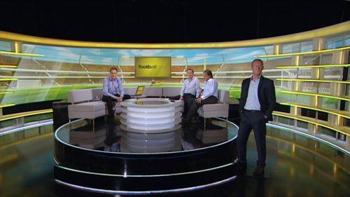 Dan Walker Leaves BBC Football Focus - Best Bits (15)