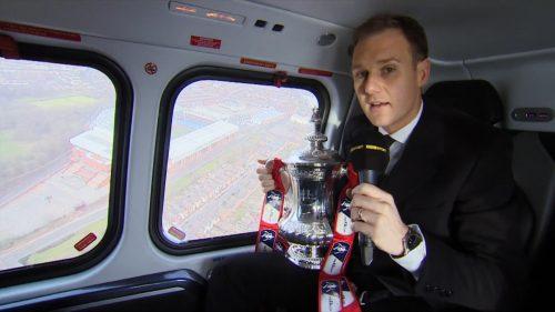 Dan Walker Leaves BBC Football Focus - Best Bits (16)