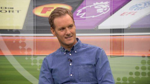 Dan Walker Leaves BBC Football Focus - Best Bits (2)