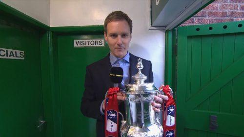 Dan Walker Leaves BBC Football Focus - Best Bits (20)