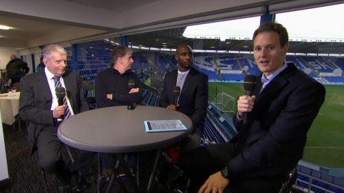 Dan Walker Leaves BBC Football Focus - Best Bits (21)