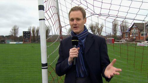 Dan Walker Leaves BBC Football Focus - Best Bits (22)