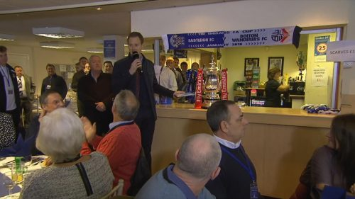 Dan Walker Leaves BBC Football Focus - Best Bits (29)