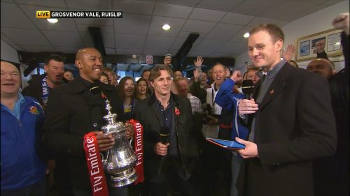 Dan Walker Leaves BBC Football Focus - Best Bits (31)