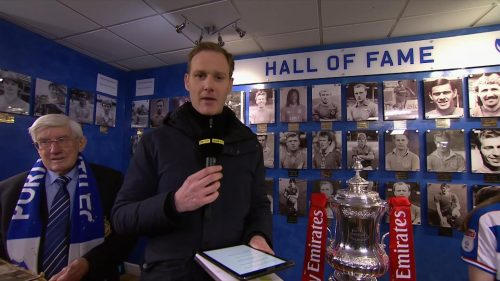 Dan Walker Leaves BBC Football Focus - Best Bits (32)