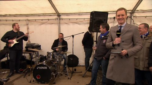 Dan Walker Leaves BBC Football Focus - Best Bits (33)