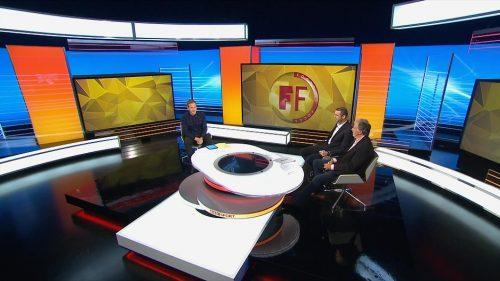 Dan Walker Leaves BBC Football Focus - Best Bits (34)