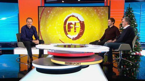 Dan Walker Leaves BBC Football Focus - Best Bits (36)