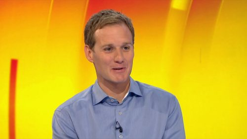 Dan Walker Leaves BBC Football Focus - Best Bits (37)