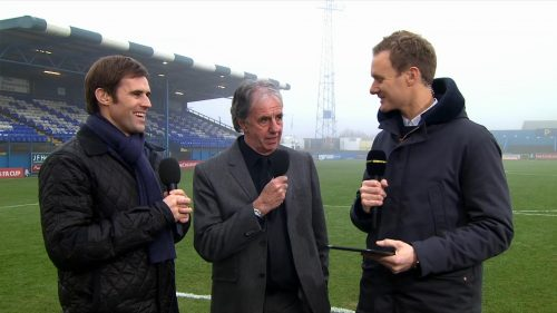 Dan Walker Leaves BBC Football Focus - Best Bits (38)