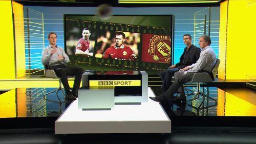 Dan Walker Leaves BBC Football Focus - Best Bits (45)