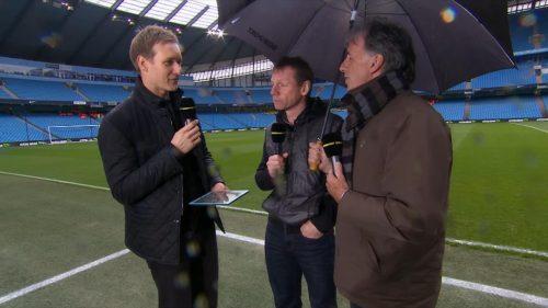 Dan Walker Leaves BBC Football Focus - Best Bits (46)