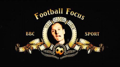 Dan Walker Leaves BBC Football Focus - Best Bits (5)