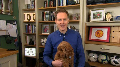 Dan Walker Leaves BBC Football Focus - Best Bits (50)
