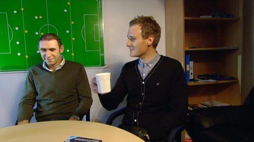 Dan Walker Leaves BBC Football Focus - Best Bits (54)