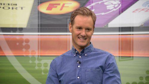 Dan Walker Leaves BBC Football Focus - Best Bits (58)