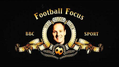 Dan Walker Leaves BBC Football Focus - Best Bits (6)