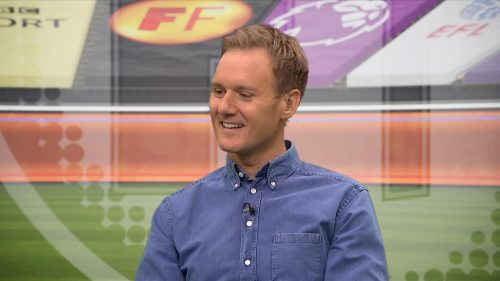 Dan Walker Leaves BBC Football Focus - Best Bits (60)