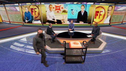 Dan Walker Leaves BBC Football Focus - Best Bits (61)