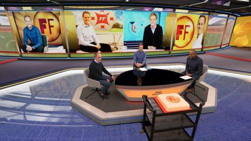 Dan Walker Leaves BBC Football Focus - Best Bits (62)