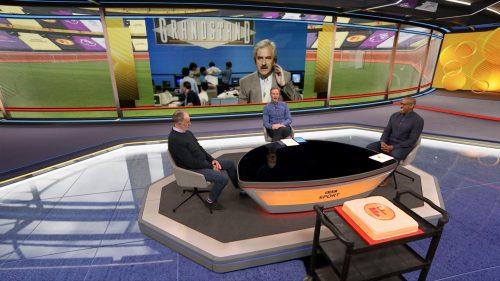 Dan Walker Leaves BBC Football Focus - Best Bits (64)