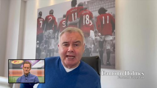 Dan Walker Leaves BBC Football Focus - Best Bits (68)