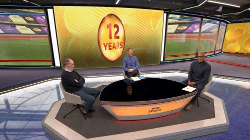 Dan Walker Leaves BBC Football Focus - Best Bits (70)