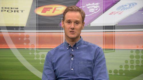 Dan Walker Leaves BBC Football Focus - Best Bits (71)