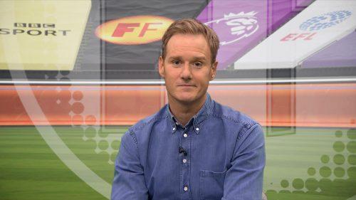 Dan Walker Leaves BBC Football Focus - Best Bits (72)