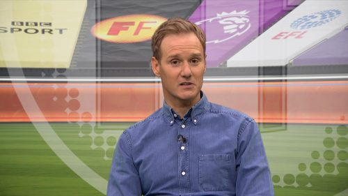 Dan Walker Leaves BBC Football Focus - Best Bits (73)
