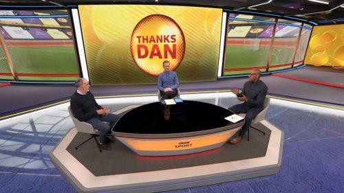 Dan Walker Leaves BBC Football Focus - Best Bits (74)