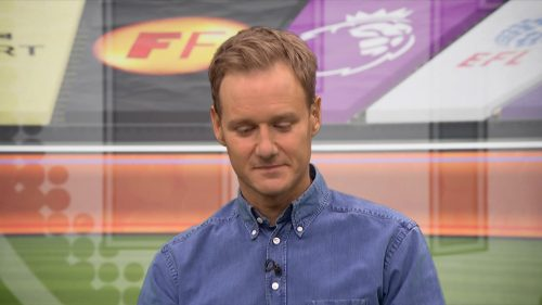 Dan Walker Leaves BBC Football Focus - Best Bits (75)