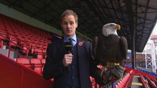 Dan Walker Leaves BBC Football Focus - Best Bits (9)