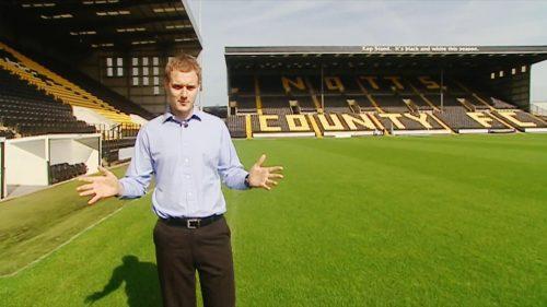 Dan Walker Leaves BBC Football Focus - Special Titles (15)