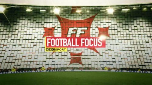 Dan Walker Leaves BBC Football Focus - Special Titles (9)