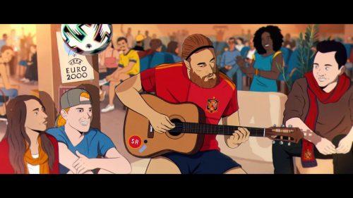 Euro 2020 - BBC Sport Promo (24)