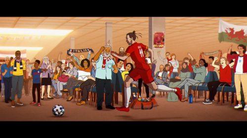 Euro 2020 - BBC Sport Promo (25)