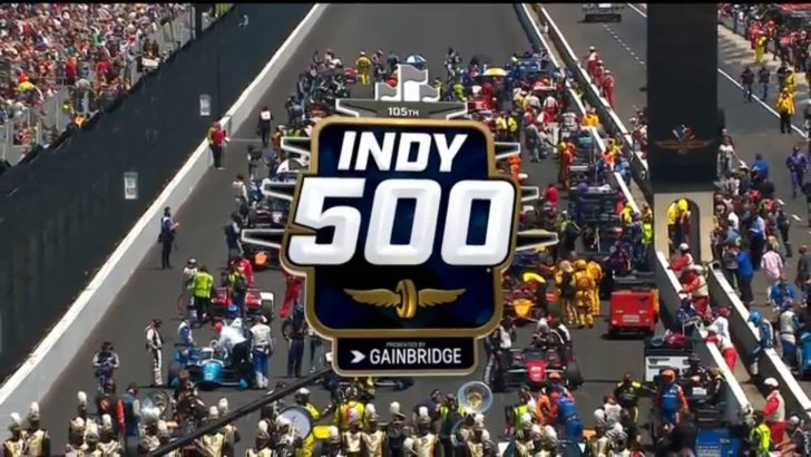 Indy 500 - 2021