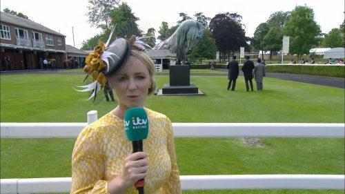 Adele Mulrennan - ITV Horse Racing (1)