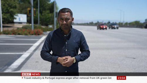 Amol Rajan - BBC Media Editor