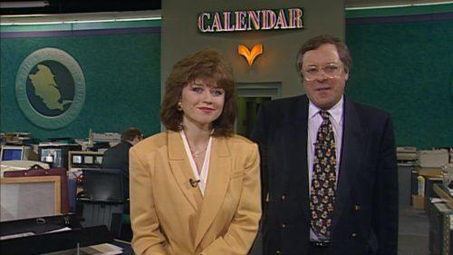Christine Talbot Leaves ITV Calendar - Best Bits (1)