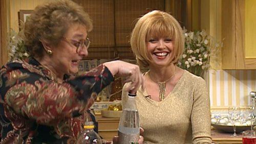 Christine Talbot Leaves ITV Calendar - Best Bits (10)