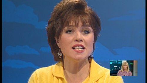 Christine Talbot Leaves ITV Calendar - Best Bits (17)
