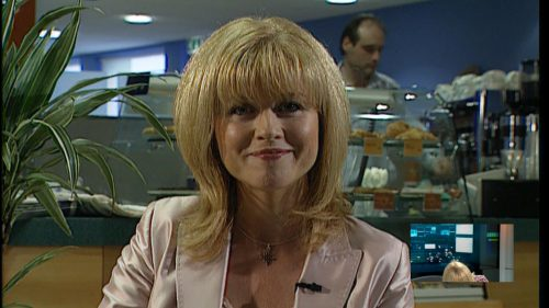 Christine Talbot Leaves ITV Calendar - Best Bits (18)