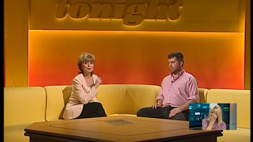 Christine Talbot Leaves ITV Calendar - Best Bits (19)