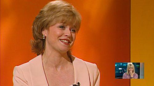 Christine Talbot Leaves ITV Calendar - Best Bits (21)