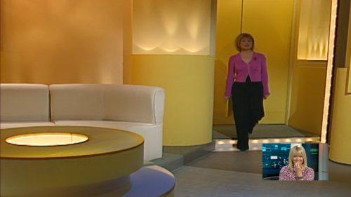 Christine Talbot Leaves ITV Calendar - Best Bits (22)