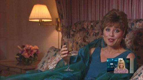 Christine Talbot Leaves ITV Calendar - Best Bits (23)